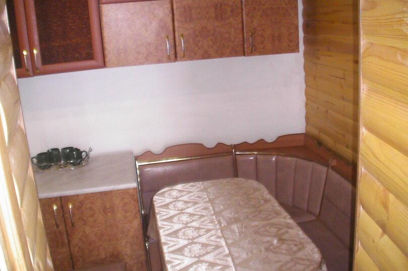 2-комнатная квартира 4-5 местная, Пионерский проспект, 213, Анапа - Фотография 5