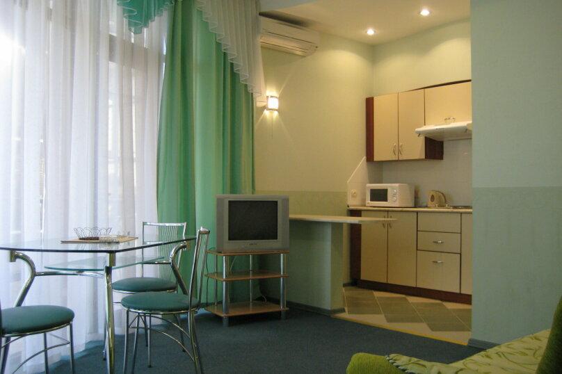 Гостиный комплекс Holiday, улица Багратиона, 5 - Фотография 3