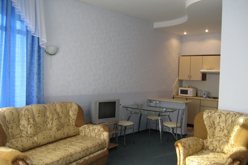 Гостиный комплекс Holiday, улица Багратиона, 5 - Фотография 14