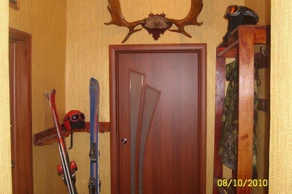Мини-отель, красный ключ, 47 на 5 номеров - Фотография 1