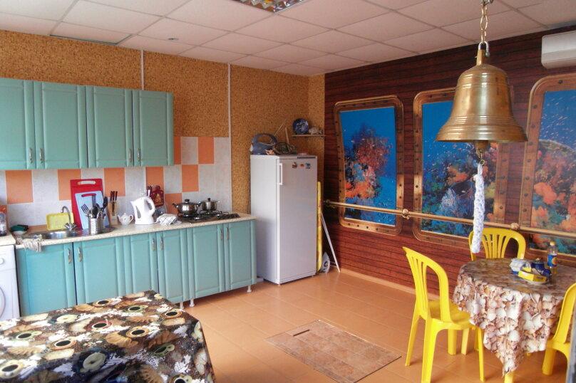 Гостевой дом Розовый дом, Центральная улица, 25Б/2 на 21 комнату - Фотография 2