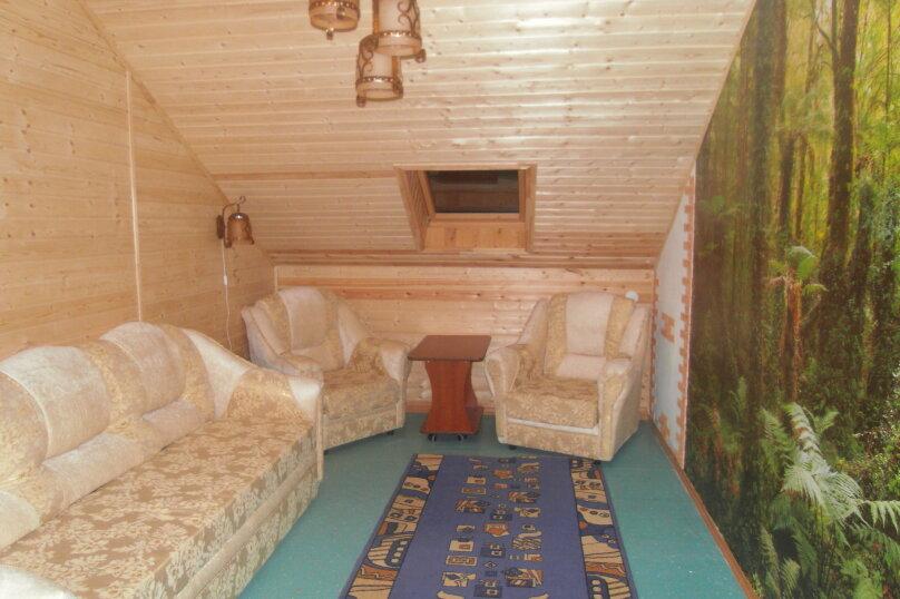 Гостевой дом Розовый дом, Центральная улица, 25Б/2 на 21 комнату - Фотография 7