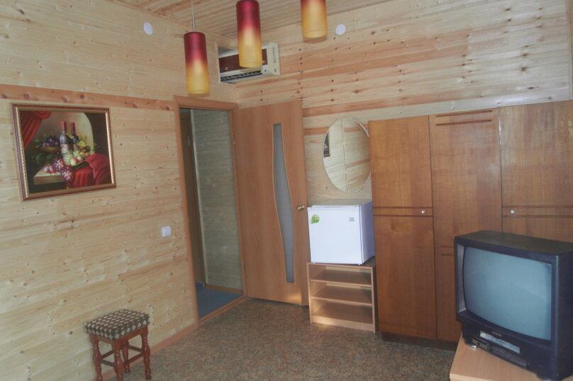 Гостевой дом Розовый дом, Центральная улица, 25Б/2 на 21 комнату - Фотография 10