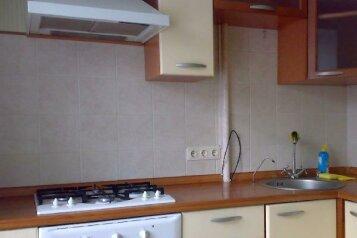2-комн. квартира, 47 кв.м. на 5 человек, Комсомольский проспект, 36, Пермь - Фотография 3
