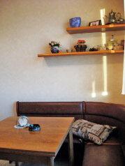 1-комн. квартира, 35 кв.м. на 4 человека, улица Орджоникидзе, Челябинск - Фотография 3