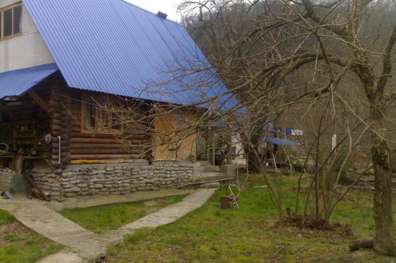 Коттедж под ключ в горах на 6 человек, 2 спальни, село Алексеевское, Кронштадтский переулок, 6, Лазаревское - Фотография 19
