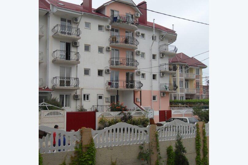 """Дом """"Мишель"""", улица Сьянова, 1 на 10 комнат - Фотография 1"""