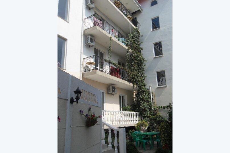 """Дом """"Мишель"""", улица Сьянова, 1 на 10 комнат - Фотография 11"""