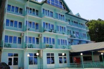 """Отель """"Небеса"""", Сочинское шоссе, 2 на 22 номера - Фотография 1"""