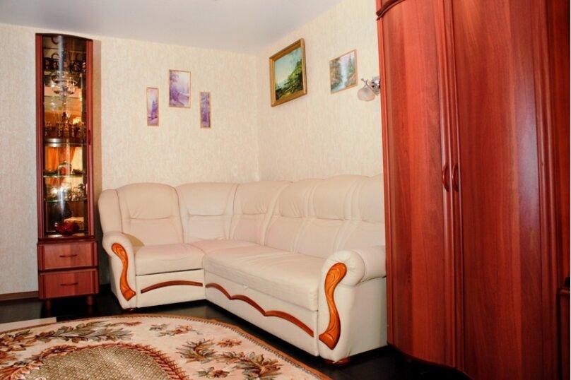 1-комн. квартира на 2 человека, улица Карла Либкнехта, 13, Сочи - Фотография 1