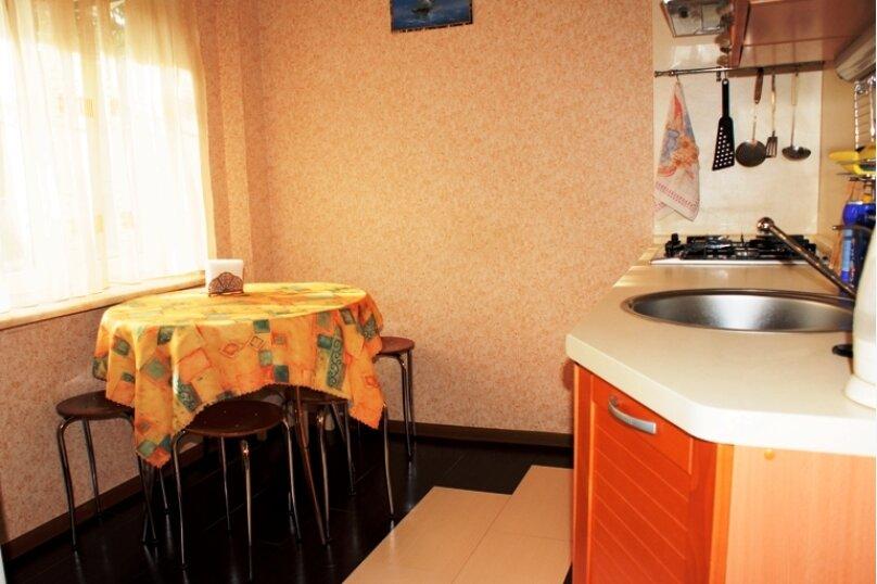 1-комн. квартира на 2 человека, улица Карла Либкнехта, 13, Сочи - Фотография 3