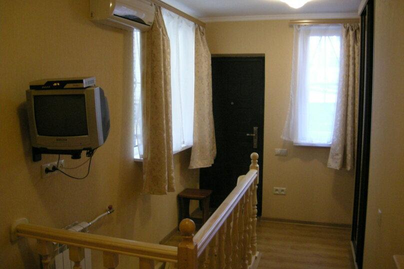 1-комн. квартира, 21 кв.м. на 3 человека, Виноградная улица, 25, Новый Сочи, Сочи - Фотография 1