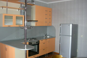 1-комн. квартира, 64 кв.м. на 3 человека, Гостенская улица, Белгород - Фотография 2