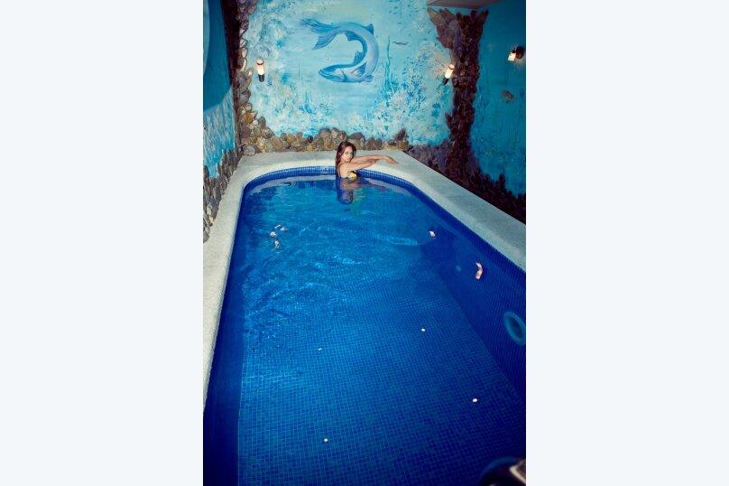 """Отель """"Барракуда"""", Южная улица, 32 на 20 номеров - Фотография 4"""