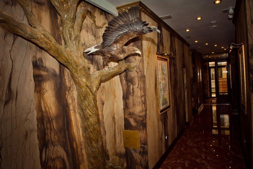 """Отель """"Барракуда"""", Южная улица, 32 на 20 номеров - Фотография 5"""