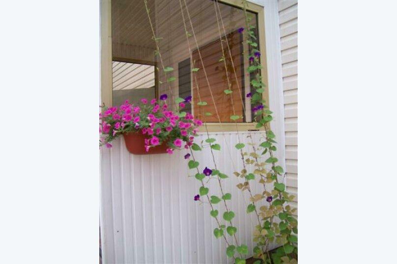 Отдельная комната, улица Шевченко, 238, Анапа - Фотография 1