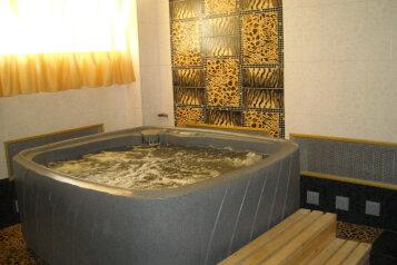 Гостинично-банный комплекс, Производственная улица, 21 на 22 номера - Фотография 2