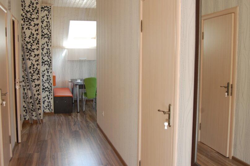 """Гостевой дом """"Абрикос"""", Виноградарь, 60 на 9 комнат - Фотография 4"""
