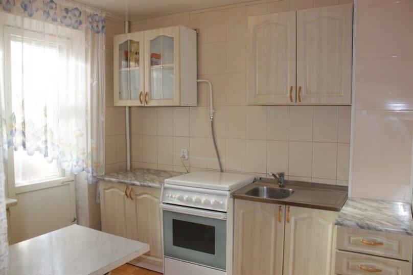 1-комн. квартира, 37 кв.м. на 5 человек, Крымская улица, 186, Анапа - Фотография 4
