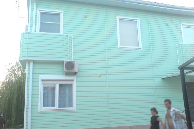 """Гостевой дом """"Морская15"""", Морская улица, 15 на 4 комнаты - Фотография 1"""