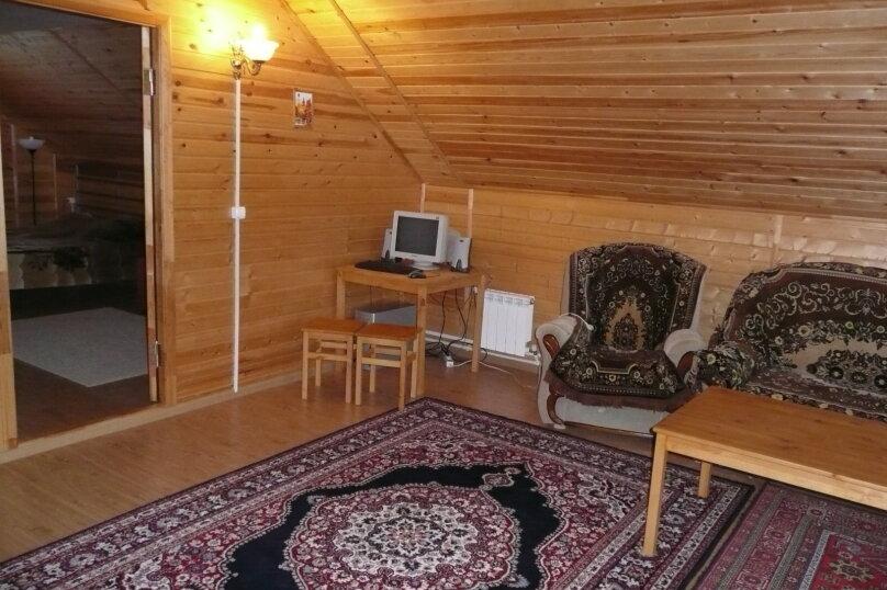"""Гостевой дом """"На Калинина 223"""", улица Калинина, 223 на 5 комнат - Фотография 31"""