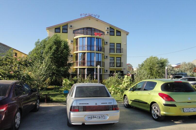 2х местный с кухней и дополнительным местом, Курортная , 68, Голубицкая - Фотография 4