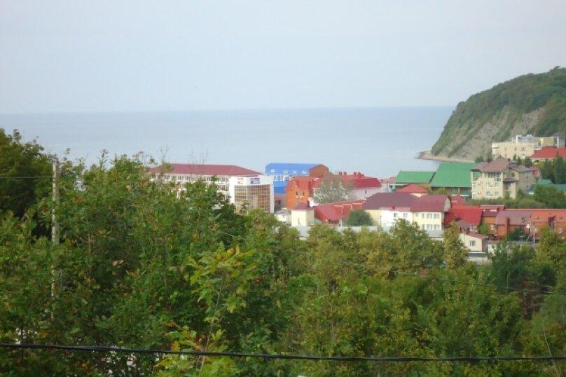 Стандартный 3-х местный, Нагорная, 2, Ольгинка - Фотография 1