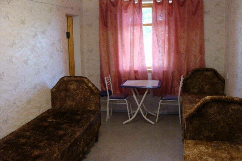 Четырехместный, улица Прибрежная, 35, Благовещенская - Фотография 1