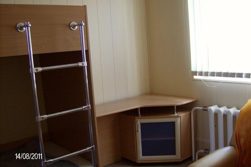 Бунгало, 50 кв.м. на 8 человек, 2 спальни, курортная, 27, Банное - Фотография 13