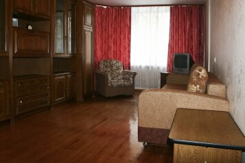 2-комн. квартира на 6 человек, улица Маршала Жукова, 10, Ленинский район, Екатеринбург - Фотография 4