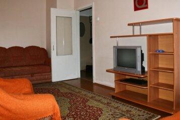 2-комн. квартира на 5 человек, улица Карла Либкнехта, 16, Ленинский район, Екатеринбург - Фотография 4
