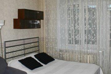 2-комн. квартира на 5 человек, проспект Ленина, 48, Ленинский район, Екатеринбург - Фотография 1
