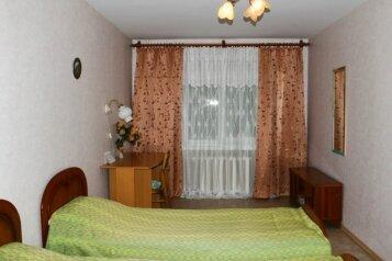 2-комн. квартира на 6 человек, Первомайская улица, 70/14, Ленинский район, Екатеринбург - Фотография 3
