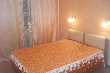3-комн. квартира, 70 кв.м. на 6 человек, улица Крупской, Белорецк - Фотография 4