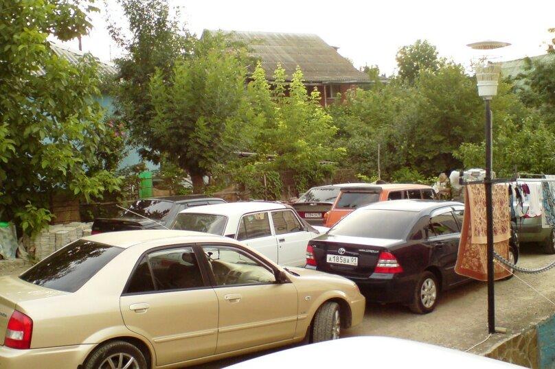 2х, 3х, 4х местные, Черноморский переулок, 8, Джубга - Фотография 8