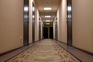 Номер:  Номер, Эконом, 2-местный, 1-комнатный, Гостиница, Коммунистическая улица, 2 на 13 номеров - Фотография 2