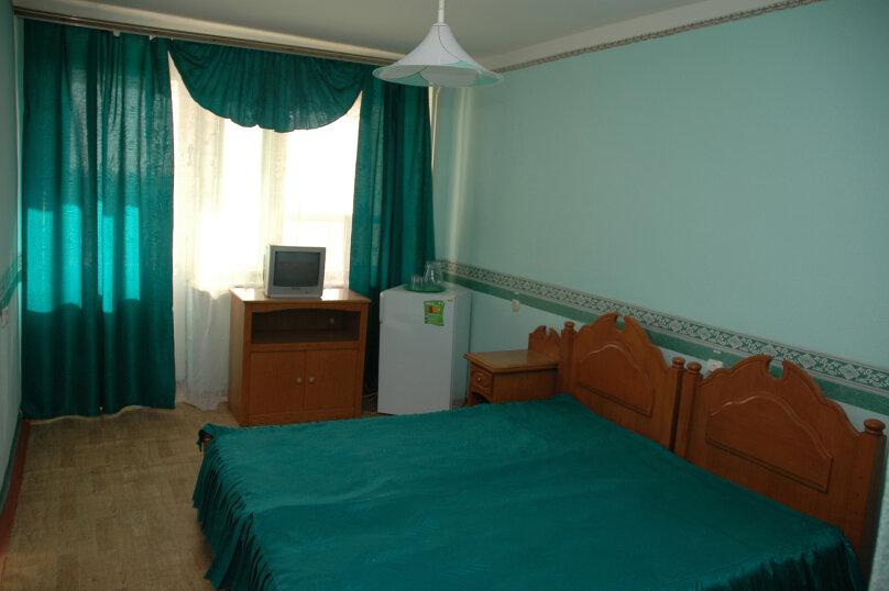 1- комнатный, 2-х местный , база отдыха, 1, Приморско-Ахтарск - Фотография 1
