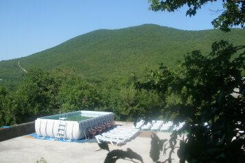 База отдыха,  Широкая Балка,  Усадьба Федорова на 50 номеров - Фотография 2