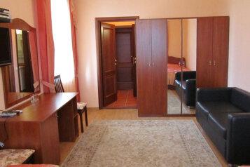 Улучшенный:  Номер, Стандарт, 2-местный, 1-комнатный, Мини-отель, Центральная на 17 номеров - Фотография 2