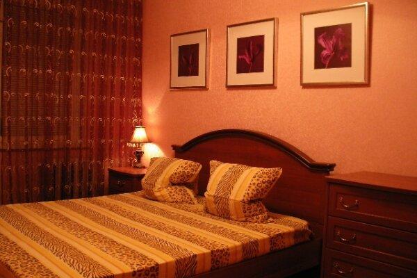 Гостиница, проспект Мира, 57 на 9 номеров - Фотография 1
