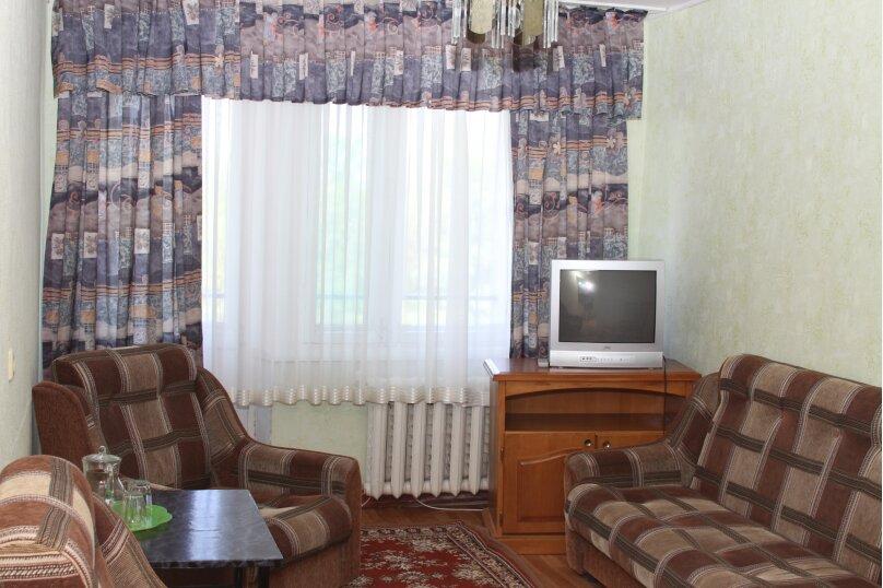 2-комнатный номер , база отдыха, 1, Приморско-Ахтарск - Фотография 1