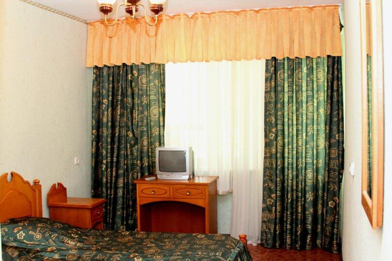 1- комнатный, 1 -местный, база отдыха, 1, Приморско-Ахтарск - Фотография 1