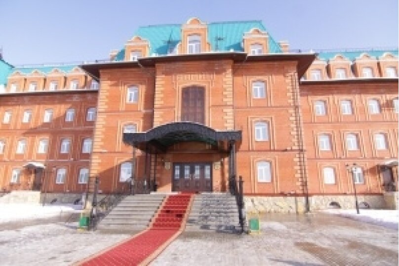 """Мини-отель """"Рыбацкая деревня"""", Центральная, 10 на 17 номеров - Фотография 1"""
