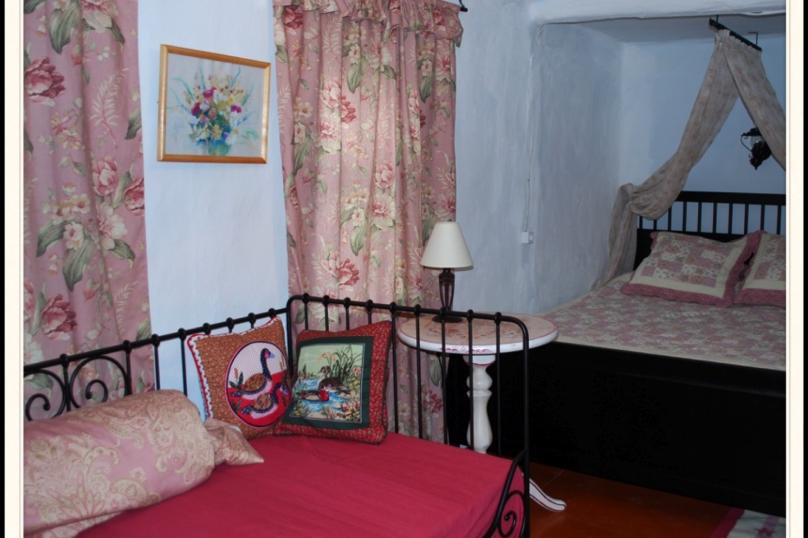 Домик в горах на 6 человек, 2 спальни, Село Хамышки, Майкопский район, Пионерская, 1, Майкоп - Фотография 2