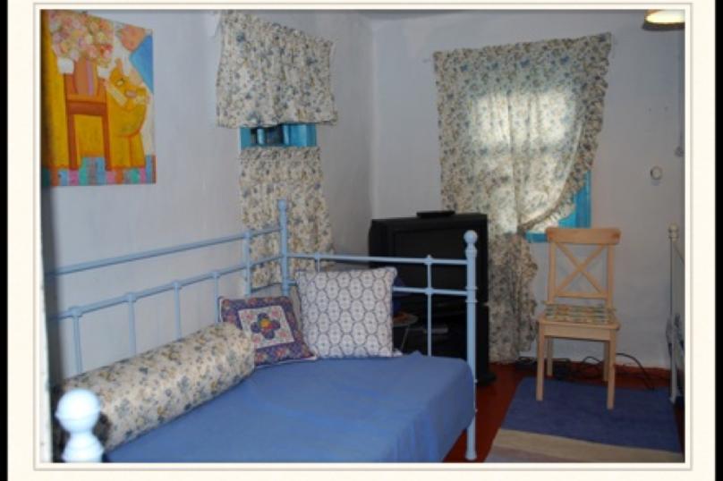 Домик в горах на 6 человек, 2 спальни, Село Хамышки, Майкопский район, Пионерская, 1, Майкоп - Фотография 15