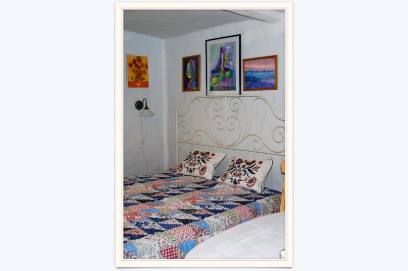 Домик в горах на 6 человек, 2 спальни, Село Хамышки, Майкопский район, Пионерская, 1, Майкоп - Фотография 6