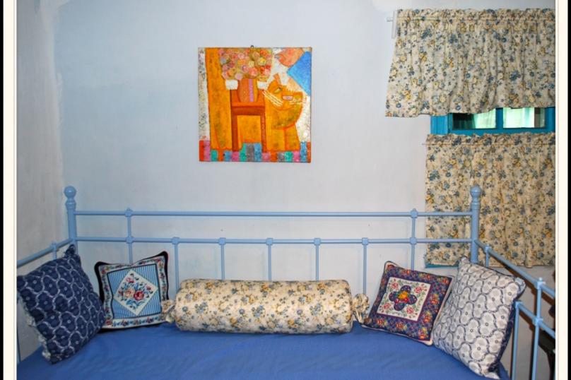 Домик в горах на 6 человек, 2 спальни, Село Хамышки, Майкопский район, Пионерская, 1, Майкоп - Фотография 7