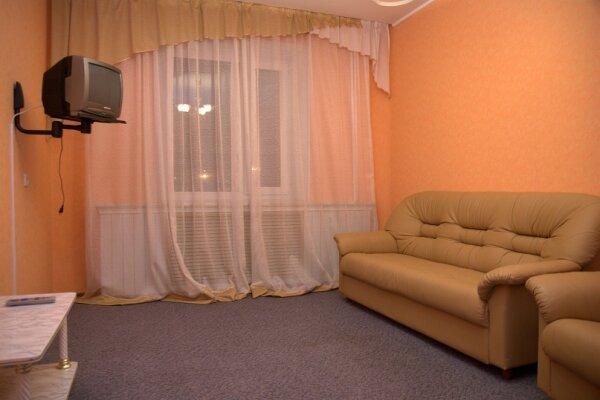 Гостиница, Школьная улица, 12 на 30 номеров - Фотография 1