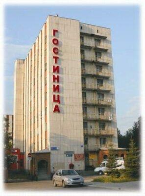 """Гостиница """"Уралочка"""", улица Тухачевского, 6 на 92 комнаты - Фотография 1"""