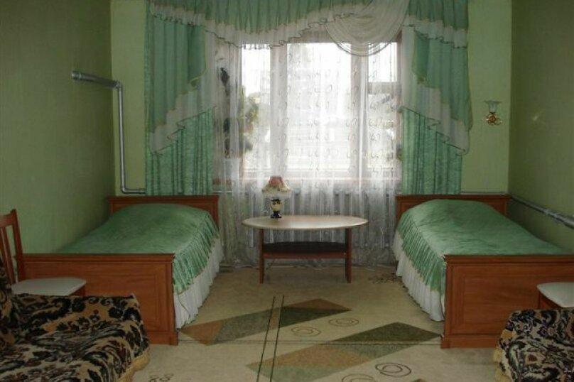"""Гостевой дом """"Захаровых"""", 1-я Красноармейская улица, 15 на 3 комнаты - Фотография 17"""
